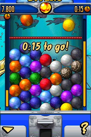 Screenshot Bounce Out Ball-o-Rama
