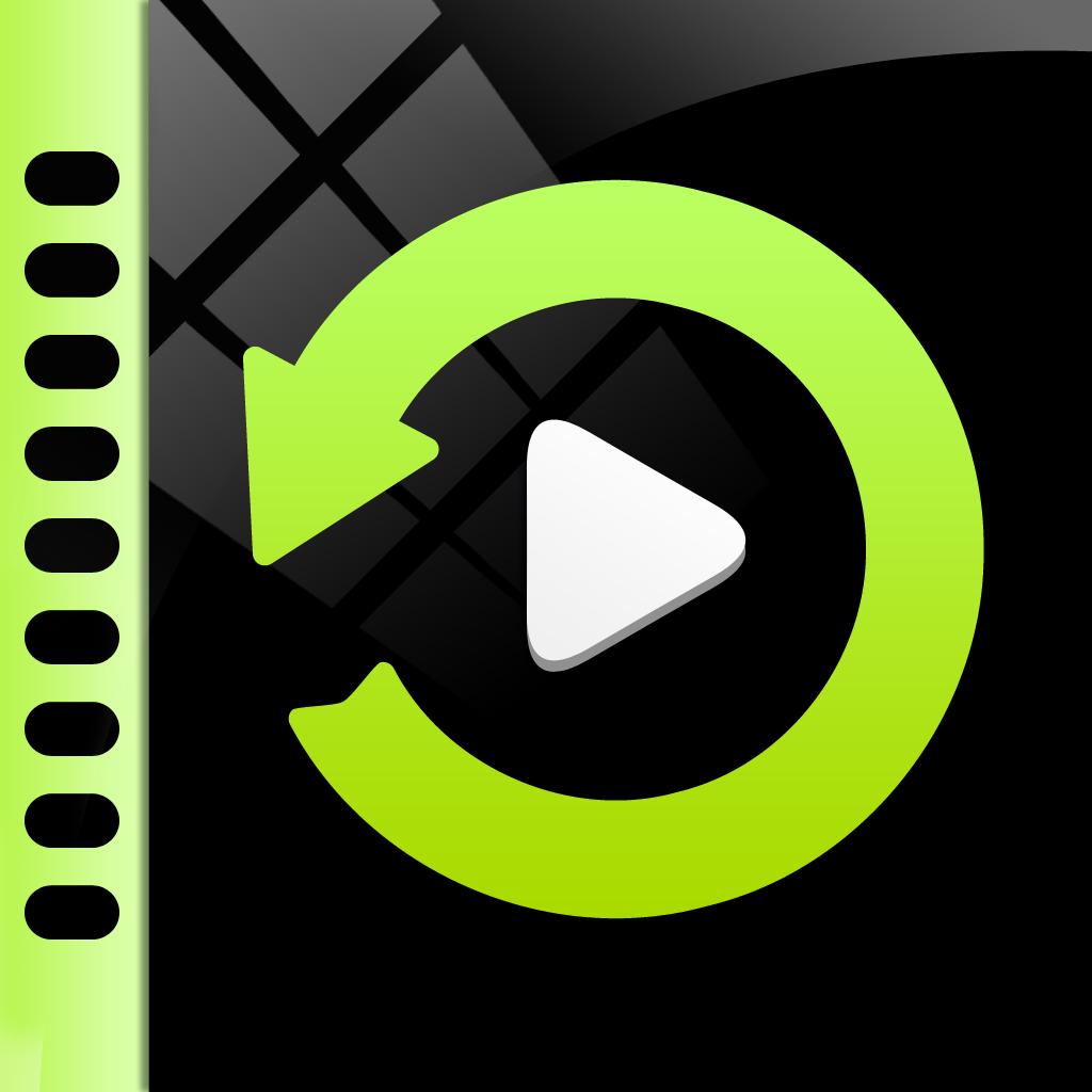 视频格式转换:Video Converter App