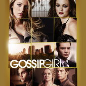 Gossip Girl - Gossip Girl, Season 6 artwork