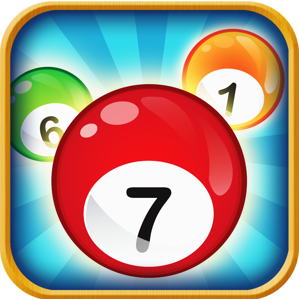 A Bingo Casino Party in Vegas (777 Journey Lotto Card Blitz)
