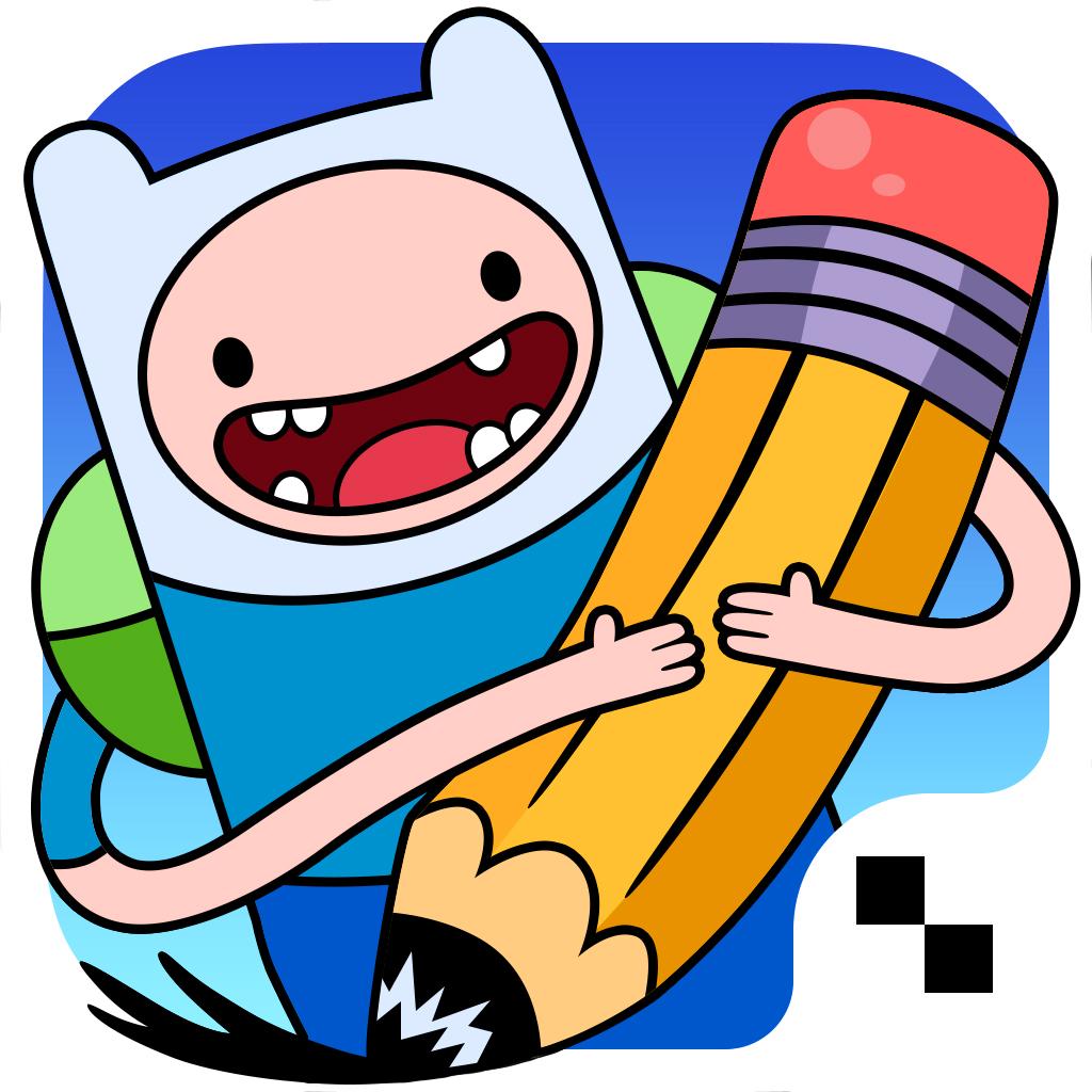 Adventure Time Магистр игр